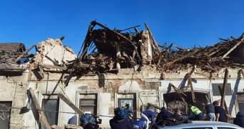 Мощные землетрясения в Хорватии: есть ли среди пострадавших украинцы