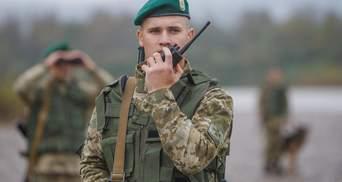 Пытался бежать из России: Украина отказала в политическом убежище российскому вору