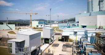 Словения остановила работу АЭС из-за землетрясений в Хорватии