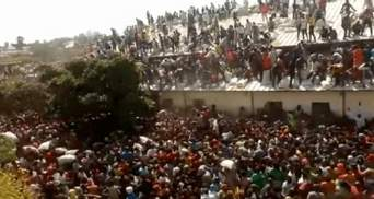 Люди штурмуют магазины: в Нигерии вспыхнул голод – жуткое видео