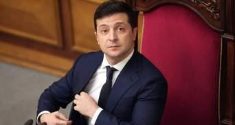НАПК сможет составлять админпротоколы против судей-коррупционеров: Зеленский подписал закон