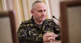 """Було б простіше, якби військовим дали команду """"вперед"""": Хомчак про перемир'я на Донбасі"""