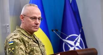 Суто військового шляху зараз немає, – Хомчак про вирішення ситуації на Донбасі