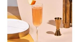Віскі з бульбашками: готуємо фірмовий американський коктейль з ігристим вином - простий рецепт