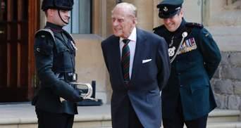 Не могу представить ничего худшего: принц Филипп не хочет праздновать 100-летие