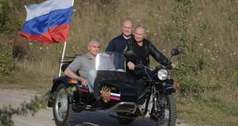 Еще один год Крыма в плену: что изменилось