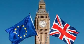 Жизнь после Brexit: ЕС и Британия подписали торговое соглашение