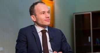 Зарплата Малюськи: які суми очільник Мін'юсту отримував у 2020 році