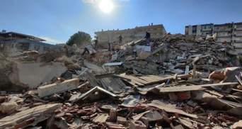 Землетрясение в Хорватии коснулось двух заключенных украинцев
