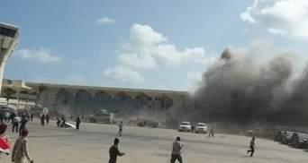 Взрыв в аэропорту Йемена: погибли не менее 10 человек, – AFP