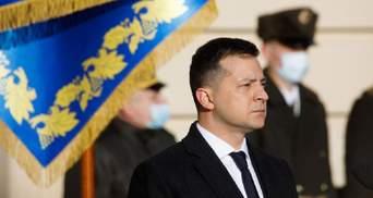 Зеленский может посетить инаугурацию Байдена: детали