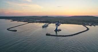 Незаконно посещали Крым: прокуратура полуострова установила 500 самолетов и 600 кораблей