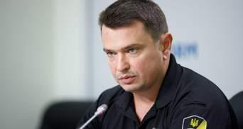 Продление сроков расследования: Сытник рассказал о действиях НАБУ по делу Вовка