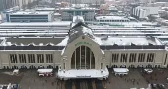 Киевский вокзал планируют первым отдать в концессию – Криклий
