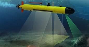 Корейці створюють робота, який знешкоджує міни під водою: що відомо