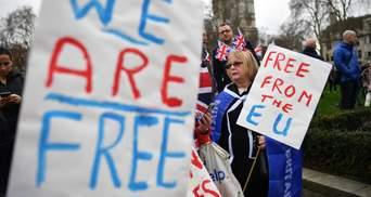 Британия окончательно прощается с ЕС: что теперь ждет страну с 2021 года