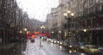 Дуже тепло: у Києві наприкінці року зафіксували низку температурних рекордів
