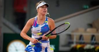 Не теннис: Свитолина назвала неожиданную цель на 2021 год