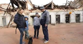 Хорватію 4 день поспіль трясе: де зафіксували нові підземні поштовхи – фото