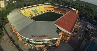 "Стадион ""Юбилейный"" в Сумах продали за 8 миллионов гривен"