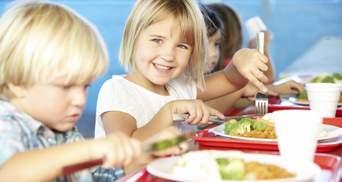 Нове меню для учнів: як зміниться шкільне харчування з січня 2021 року