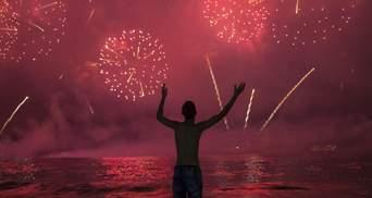 Сім важливих нагадувань, які варто взяти з собою в Новий рік