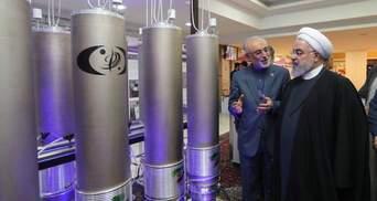 Порушить ядерну угоду: Іран повідомив ООН, що буде збагачувати уран понад дозволене