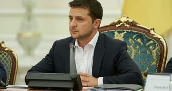 Макрон приедет в Украину, а Зеленский планирует визит в США, – ОП