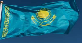 Казахстан скасував смертну кару після 17 років мораторію