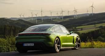 Экологически чистое топливо от Porsche: что известно о новой разработке