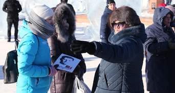 У мерії Хабаровська кажуть, що акцій на підтримку Фургала не буде: люди таки прийшли – фото