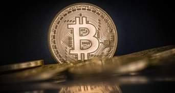 Биткойн третий раз подряд за день бьет исторический рекорд: сколько сейчас стоит криптовалюта