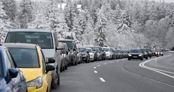 Коронавируса лыжники не боятся: немецкие горные города страдают от наплыва туристов