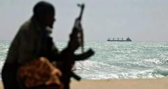 Украинские моряки из Одессы отбили нападение пиратов в порту в Марокко