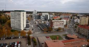 У фінському містечку за одну ніч зафіксували 10 землетрусів