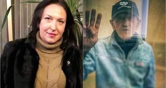 У Криму побили дружину та доньку політв'язня Приходька, – Тягнибок