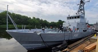 """Украинские ВМС уже ожидают американские """"Айленды"""""""