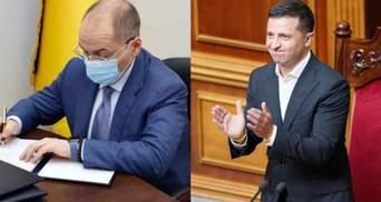 Махінації Степанова з вакциною проти COVID-19 та Зеленський грається з вогнем: блоги тижня