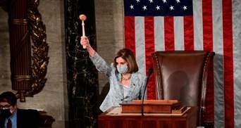 В США начал работу новый состав Конгресса: что изменилось и почему это важно