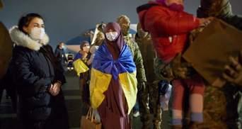 Дітей вчили бути терористами: звільнені з Сирії українки розповіли про пережите