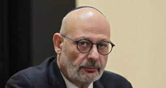 """Час Україні змиритися: Посол Ізраїлю назвав Бандеру """"спільником нацистів"""""""