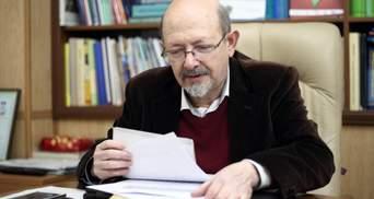Разумков, Кличко, Гройсман: эксперт объяснил, почему они входят в топ украинских политиков