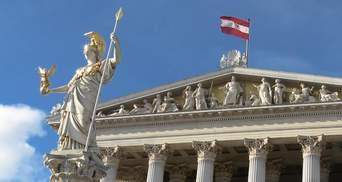 Локдаун в Австрії: суворий карантин продовжили ще на тиждень