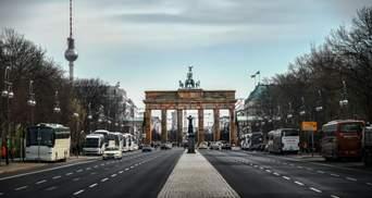 Локдаун в Германии могут продлить до конца января – СМИ