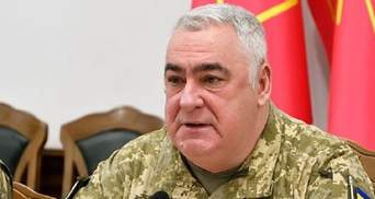 Зарплата Сергея Бессараба: сколько экс-министр по делам ветеранов заработал в 2020 году