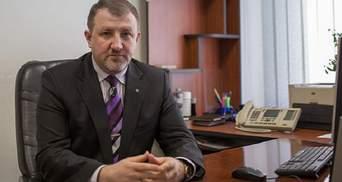 Сколько заработал Бойко за месяц на должности главы Минэнергетики