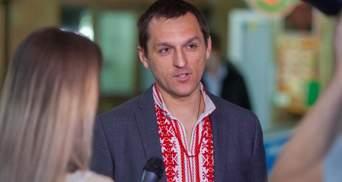 Справа Татарова: проти очільника САП Грищука відкрили провадження – він заявив про тиск