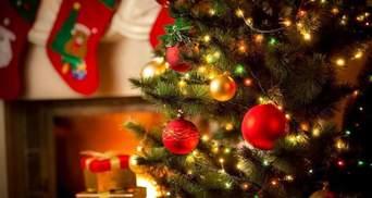 Рождественские песни от украинских исполнителей: подборка праздничных треков