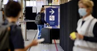 Нидерланды не пустили 13 британцев в страну: при чем здесь Bexit