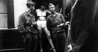 Справа державної ваги: моторошні факти про борделі вермахту – частина 1